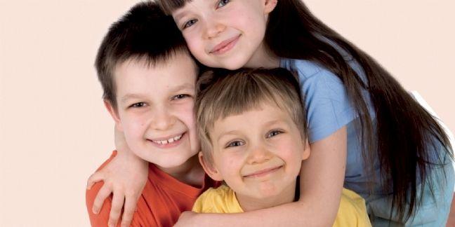 Le prêt-à-porter pour enfants fait confiance à la démographie