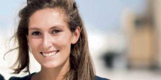 Élection Personnalité Marketing de l'année : Marie Pastré (8/10)