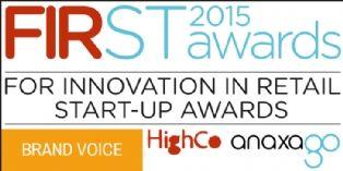 1er concours de start-ups dédié au Retail.
