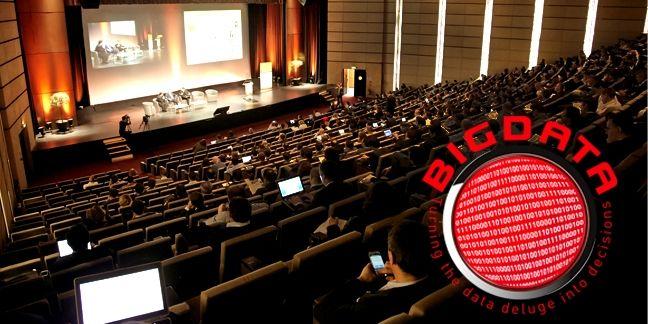 Big Data Paris 2015: les conférences à ne pas manquer