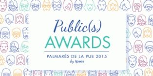 Public Award 2015: double victoire pour Oasis