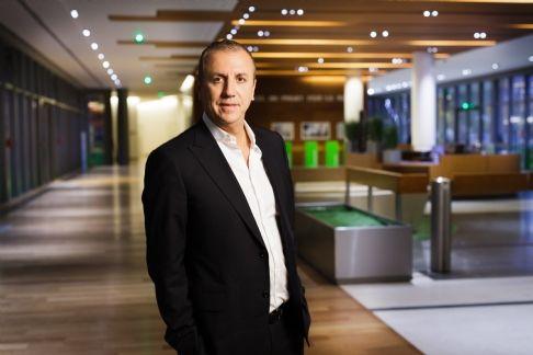 Stéphane Truchi : 'Le luxe doit garder sa capacité à construire du rêve'