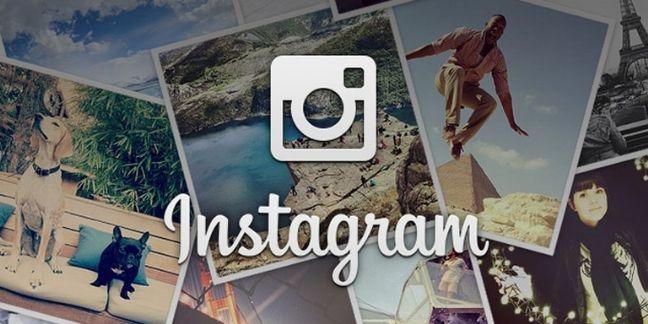Comment les marques françaises utilisent Instagram