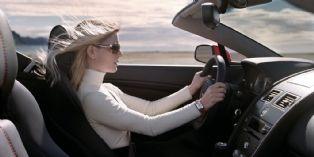 [Etude] La femme, un conducteur comme un autre