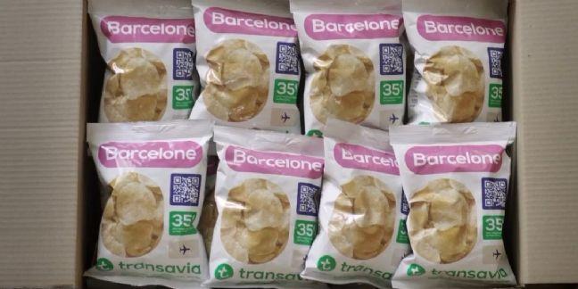 'Mangez, Partez' avec les SnackHolidays de Transavia