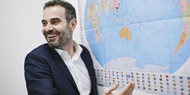 [Entretien] Michel Campan, sur les marques de luxe : 'La Chine est à portée de clic'