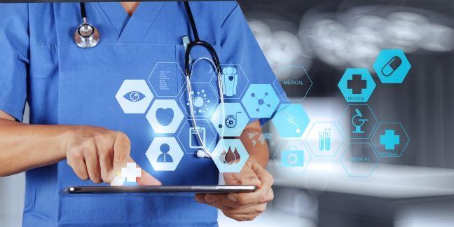 """Samsung, """"architecte de la santé digitale"""""""
