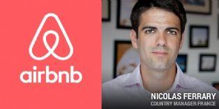 [RV Innovation] Nicolas Ferrary, Airbnb France : 'Délivrer la meilleure expérience possible pour générer le maximum de bouche-à-oreille'