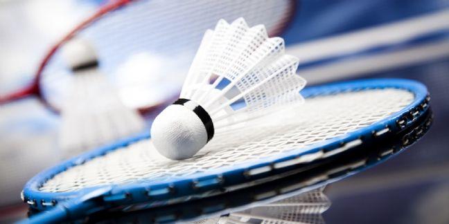 Stratégie : Total parraine le badminton