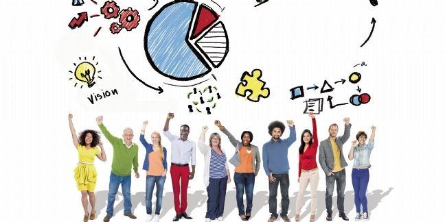 Open innovation: l'idée au coeur de l'entreprise