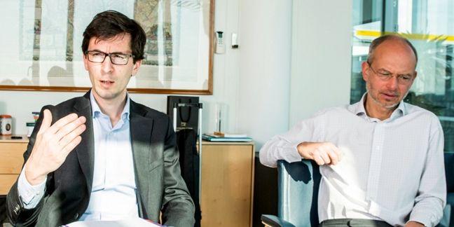 [Rencontres] L'innovation, au coeur de la stratégie de Philips