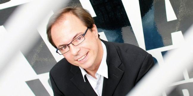 Bertrand Barré : 'Le responsable innovation doit être un bon entrepreneur'