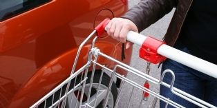 Consommation des ménages en GMS : une baisse conjoncturelle en avril