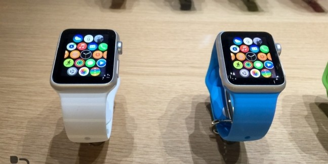 Faut-il développer son application sur l'Apple Watch ?