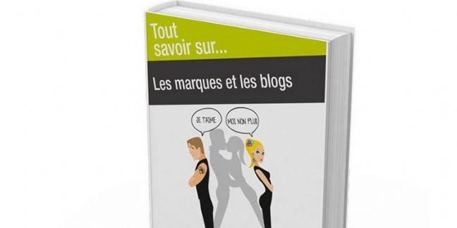 [Livre] Les marques et les blogs