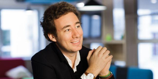 Julien de Préaumont (Withings): 'Le consommateur veut être maître des données concernant sa santé'