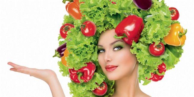 Le végétariens ne représente que 2% de la population française