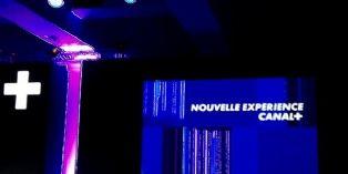 'Cube S' ou la nouvelle expérience Canal+