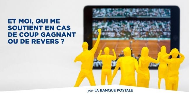 La Banque Postale mise sur le marketing en temps réel et l'impression 3D