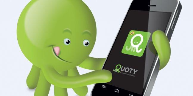 La Poste lance l'application 'Quoty' pour simplifier les parcours d'achat