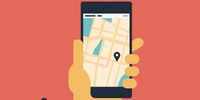 Géolocalisation : la 'nouvelle' boussole du marketing