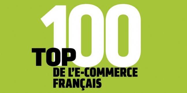 Les 100 sites marchands qui comptent - Classement 2015