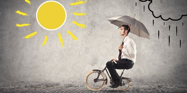 Marketing : la météo fait la pluie et le beau temps