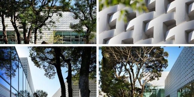 Daikanyama t-site à Tokyo incarne le besoin de multifonctionnalités des lieux de commerce