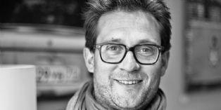 [En direct de Cannes Lions] Luc Wise, Herezie : 'La créativité et l'efficacité sont les faces d'une même pièce'