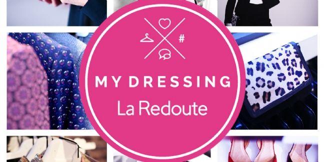 [Décryptage] Quel impact social pour l'opération 'My Dressing' de La Redoute?