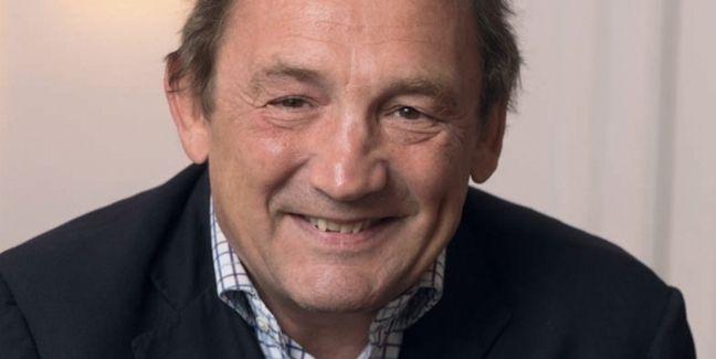 [Nuit du Marketing] L'homme du jour : Pierre de Perthuis, Compte-Nickel