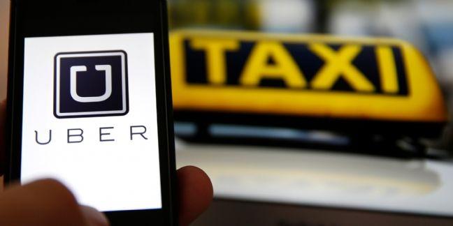 Comment Uber a (bien) géré la crise face aux taxis