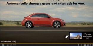 [Exclusif] Google France : 'Publicité vidéo skippable : qui regarde et pourquoi'