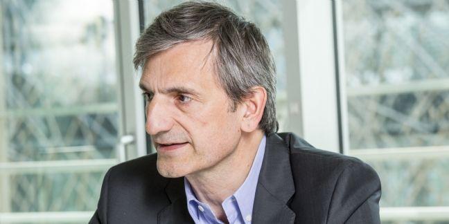 Pascal Delorme: 'Les gourous de l'innovation ont rarement 28 ans !'