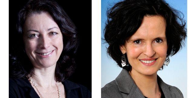 De nouveaux dirigeants marketing chez Pernod Ricard