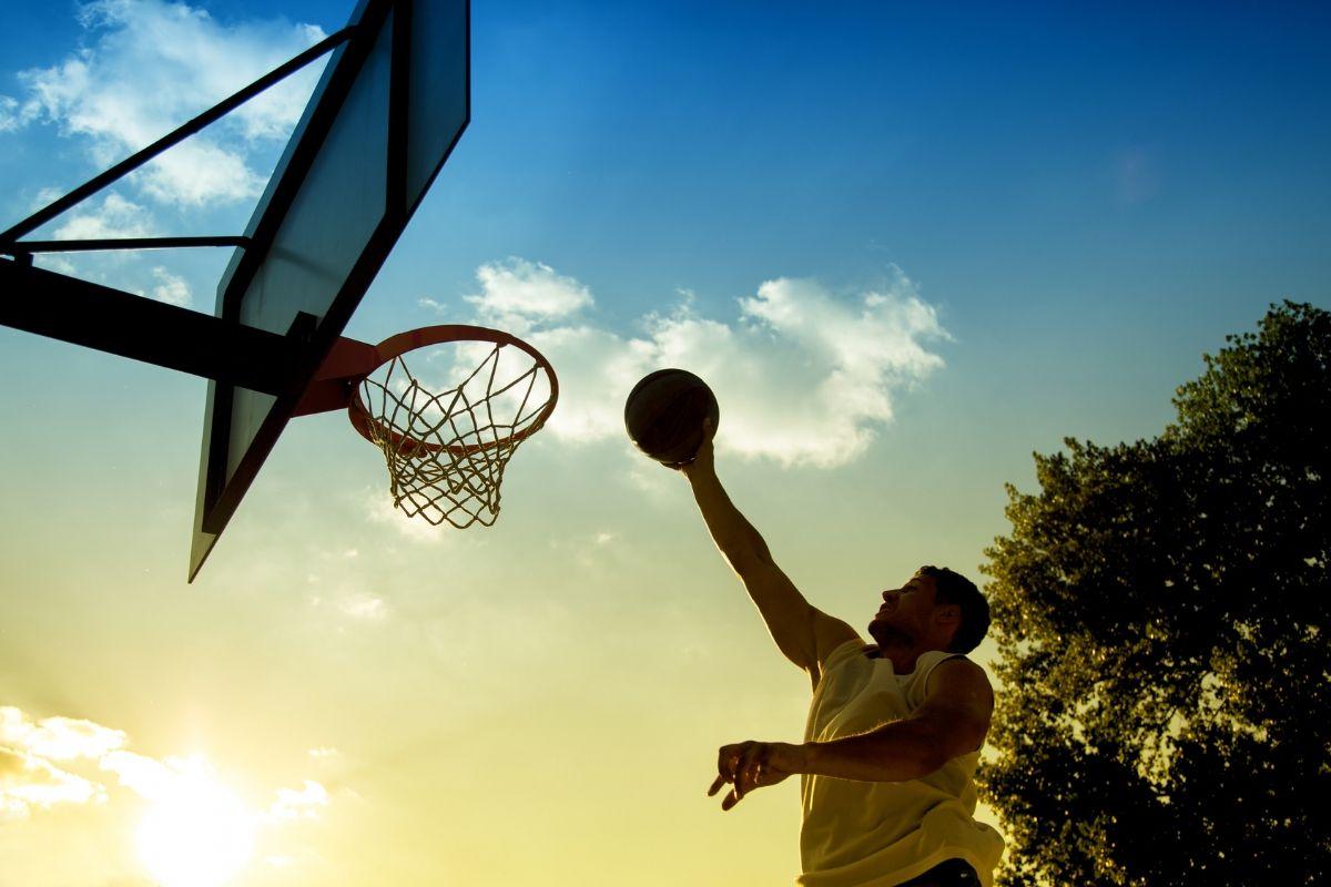 Marketing Sporti Le Basket Une Discipline Qui Monte