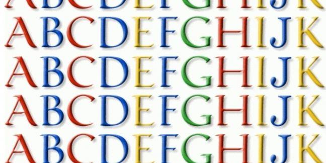 [Opinion] Le sens caché du nom Alphabet, la holding de Google