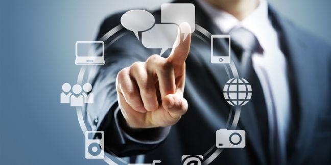 Les usages digitaux dans le monde en hausse en 2015