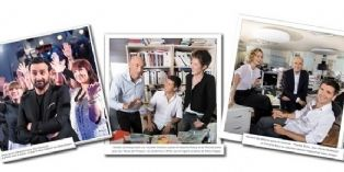 Innovation publicitaire : Europe 1 s'associe avec Shazam pour sa campagne de rentrée