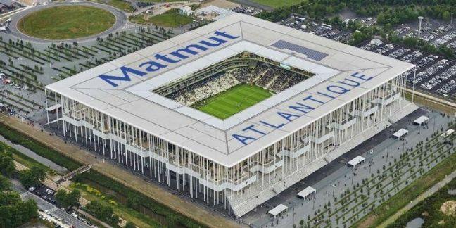 [Naming] Le nouveau stade de Bordeaux devient le ' Matmut Atlantique '
