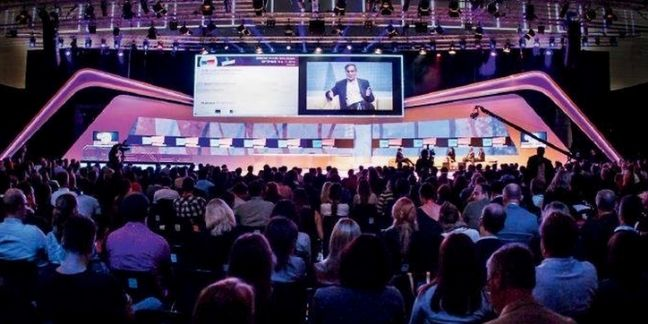 Dmexco : ce qu'il ne faut pas rater au salon marketing digital de Cologne