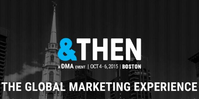 DMA 2015: les tendances du salon, rebaptisé &THEN