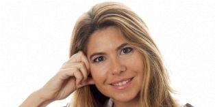 Sophie Lubet, directrice du pôle retail Comexposium et commissaire du salon Paris Retail Week.