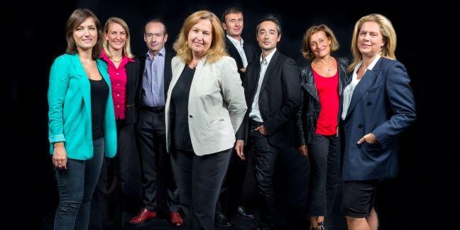 Ipsos Advise aide les décideurs à construire leur stratégie de communication