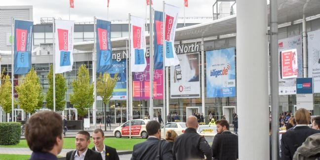 Dmexco : Le mobile marketing, tendance phare de l'édition 2015