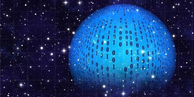 Data marketing et astrophysique, même combat ?
