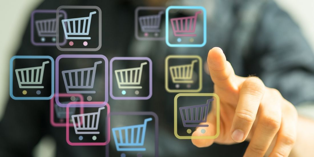 [Baromètre] Web-to-Store en France : les grandes enseignes leaders sur leurs marchés