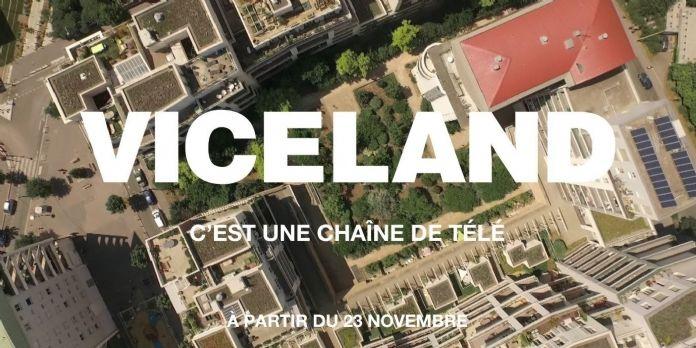 'Viceland donne la parole aux jeunes sans filtre ni langue de bois'