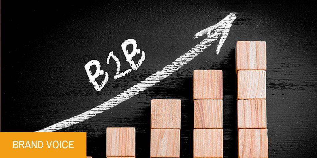 Marketing BtoB : plus d'opportunités que jamais !
