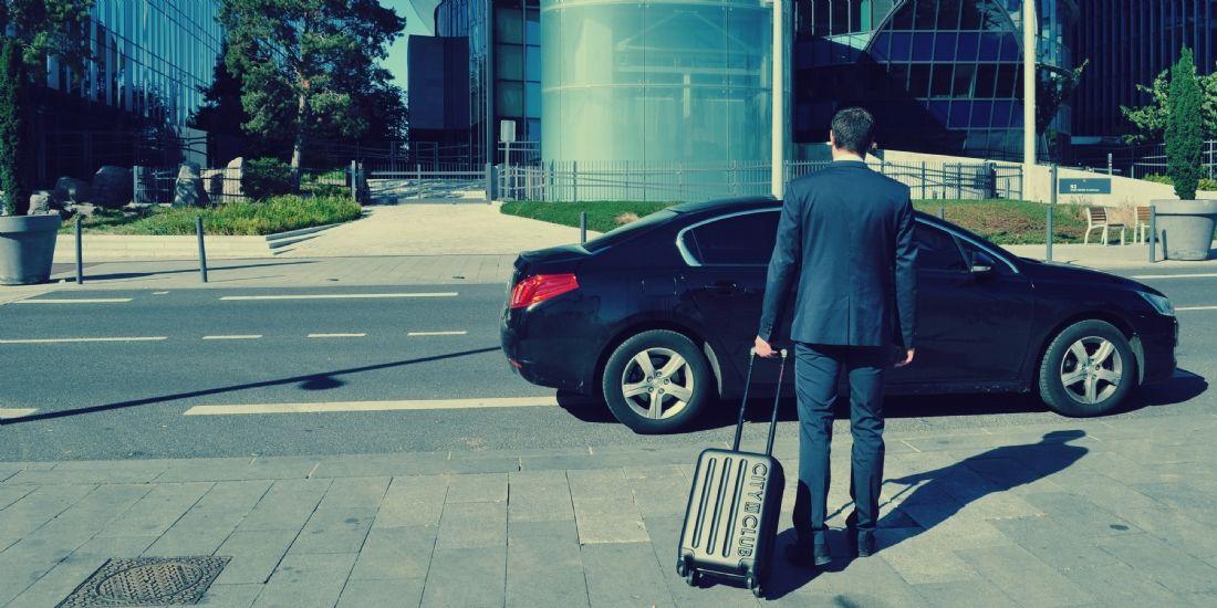 [Spécial B to B] Chauffeur Privé roule pour les entreprises